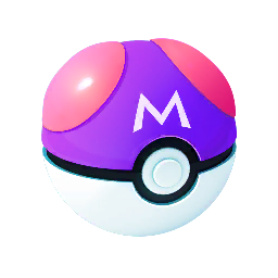 Master Ball (pokemon go)